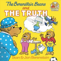 The Berenstain bears and the truth cover image