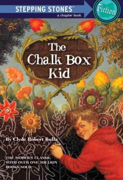 The chalk box kid cover image