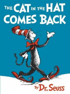 The cat in the hat comes back! cover image