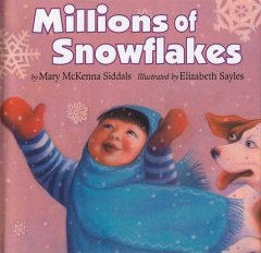 Millions of snowflakes cover image