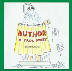Author : a true story cover image