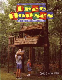 Tree houses you can actually build cover image