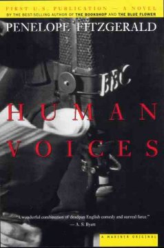 Human voices cover image