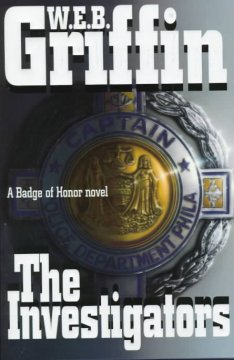 The investigators cover image