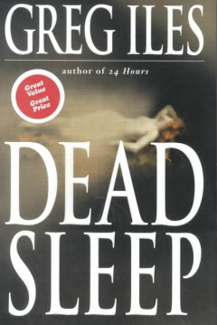 Dead sleep cover image