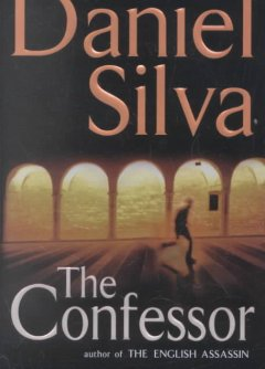 The confessor cover image