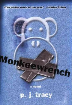 Monkeewrench cover image