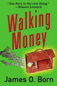 Walking money cover image