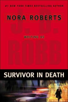 Survivor in death cover image