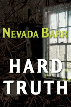 Hard truth cover image