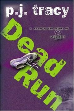 Dead run cover image