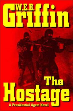 The hostage cover image