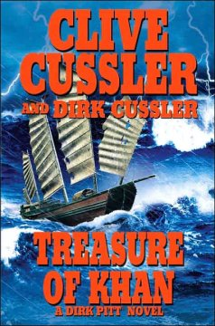 Treasure of Khan cover image
