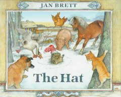The hat cover image