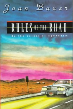 Rules of the road cover image