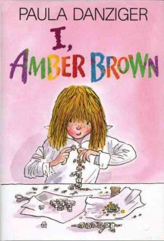 I, Amber Brown cover image