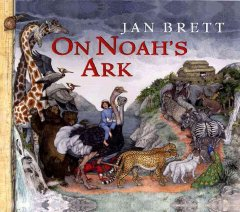 On Noah's ark cover image