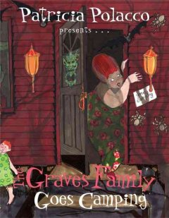The Graves family goes camping cover image