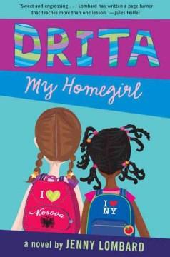 Drita, my homegirl cover image