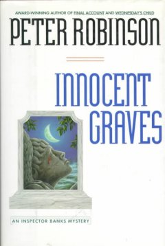 Innocent graves : an Inspector Banks mystery cover image