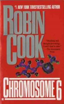 Chromosome 6 cover image