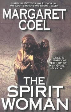 The spirit woman cover image