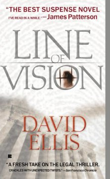 Line of vision cover image