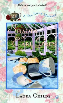 Shades of Earl Grey cover image