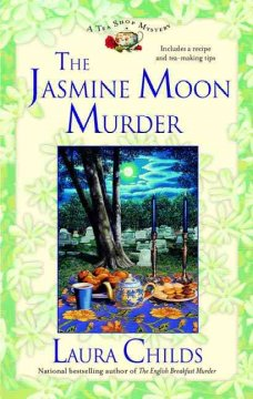 The jasmine moon murder cover image
