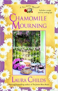Chamomile mourning cover image
