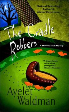 The cradle robbers cover image
