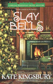 Slay bells cover image