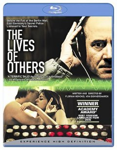 Lives of others cover image