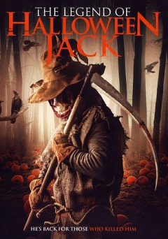 The legend of Halloween Jack cover image