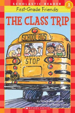 The class trip cover image