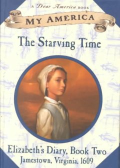 The starving time cover image