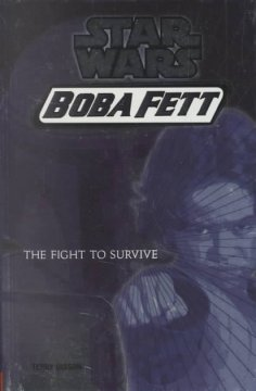 The fight to survive cover image