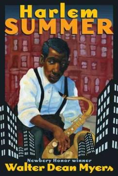 Harlem summer cover image