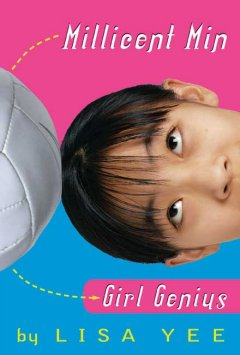 Millicent Min, girl genius cover image