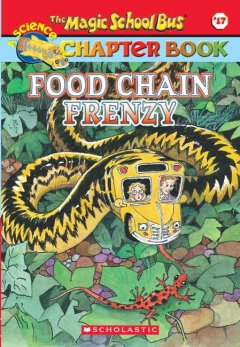 Food chain frenzy cover image