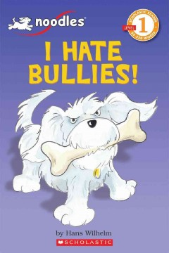 I hate bullies! cover image