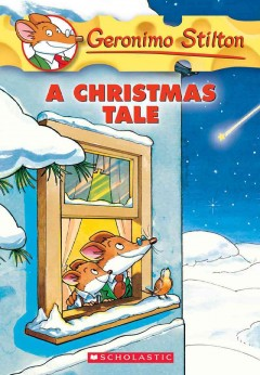 A Christmas tale cover image