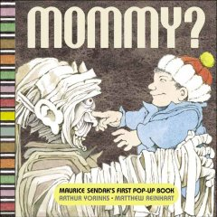 Mommy? cover image