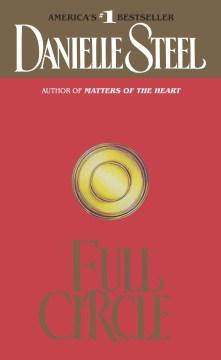 Full circle cover image