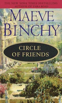 Circle of friends cover image