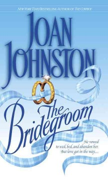 The bridegroom cover image