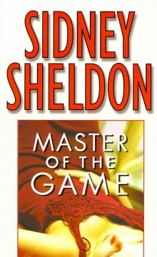 Master of the game cover image