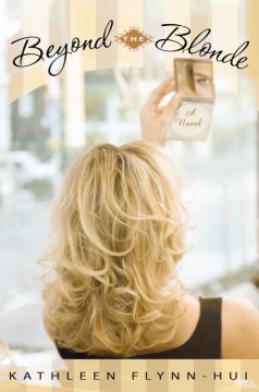 Beyond the blonde cover image