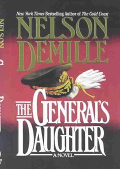 The general's daughter cover image
