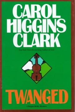Twanged cover image